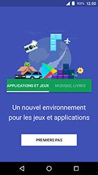 Crosscall Action X3 - Applications - Télécharger une application - Étape 4