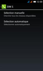 Alcatel OT-4033X Pop C3 - Réseau - utilisation à l'étranger - Étape 11