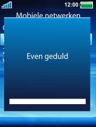 Sony Ericsson W100i Spiro - Buitenland - Bellen, sms en internet - Stap 9
