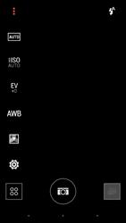 HTC One M8 - Funciones básicas - Uso de la camára - Paso 9