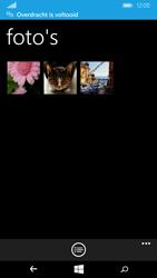 Microsoft Lumia 640 (Type RM-1072) - Contacten en data - Foto