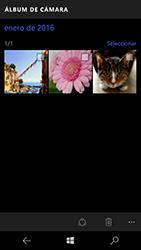 Microsoft Lumia 950 - Bluetooth - Transferir archivos a través de Bluetooth - Paso 7