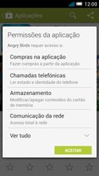 Alcatel POP C7 - Aplicações - Como pesquisar e instalar aplicações -  18