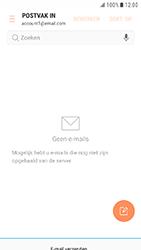 Samsung Galaxy Xcover 4 (G390) - E-mail - Bericht met attachment versturen - Stap 18