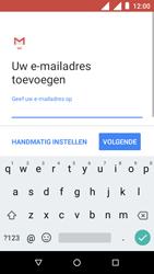 Nokia 1 - E-mail - handmatig instellen - Stap 9