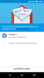HTC One A9 - E-mail - 032a. Email wizard - Gmail - Étape 16