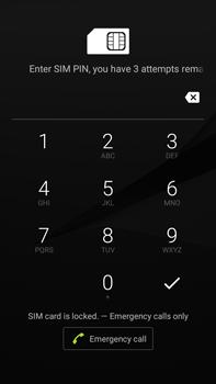 Sony Xperia Z5 Premium (E6853) - MMS - Manual configuration - Step 19