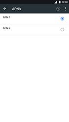 Nokia 8 (SingleSIM) - Internet - Handmatig instellen - Stap 18