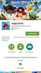 Samsung Galaxy A3 (2017) - Aplicações - Como pesquisar e instalar aplicações -  17