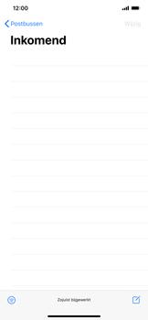 Apple iPhone XR - iOS 13 - E-mail - Bericht met attachment versturen - Stap 16