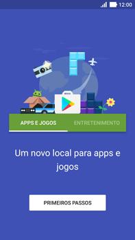 Asus Zenfone 3 - Aplicativos - Como baixar aplicativos - Etapa 4