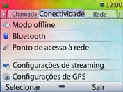 Huawei U6020 - Internet (APN) - Como configurar a internet do seu aparelho (APN Nextel) - Etapa 4