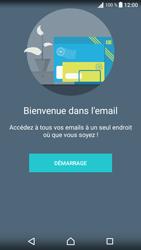 Sony Sony Xperia XA - E-mails - Ajouter ou modifier votre compte Outlook - Étape 4