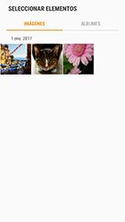 Samsung Galaxy S6 - Android Nougat - E-mail - Escribir y enviar un correo electrónico - Paso 12