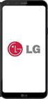 LG Q6 (LG M700n)