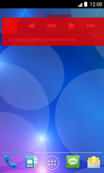 Bouygues Telecom Bs 403 - Applications - Personnaliser l