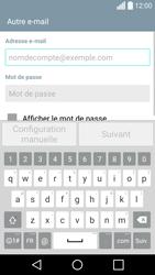 LG H420 Spirit - E-mail - Configuration manuelle - Étape 6