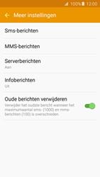 Samsung Galaxy S5 Neo (SM-G903F) - SMS - Handmatig instellen - Stap 7