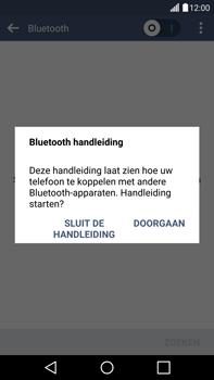 LG H815 G4 - Bluetooth - koppelen met ander apparaat - Stap 7