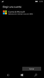 Microsoft Lumia 950 - Aplicaciones - Tienda de aplicaciones - Paso 6