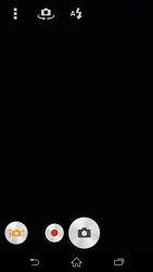 Sony Xperia Z3 - Funciones básicas - Uso de la camára - Paso 5