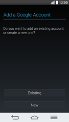LG G2 mini LTE - Applications - Downloading applications - Step 4