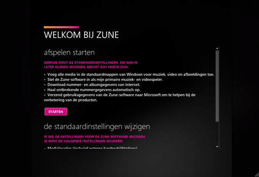 Nokia Lumia 900 - Software - Download en installeer PC synchronisatie software - Stap 5
