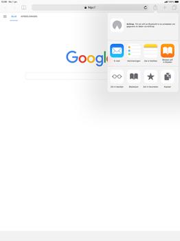 Apple ipad-pro-12-9-ios-12 - Internet - Hoe te internetten - Stap 6