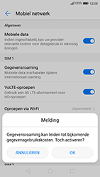 Huawei p10-met-android-oreo-model-vtr-l09 - Buitenland - Internet in het buitenland - Stap 7