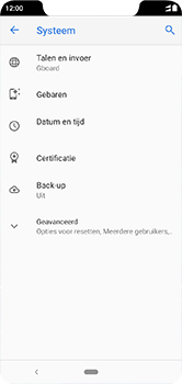 Nokia 5-1-plus-dual-sim-ta-1105-android-pie - Software updaten - Update installeren - Stap 5