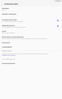 Samsung galaxy-tab-a-10-1-android-oreo - Internet - Handmatig instellen - Stap 27