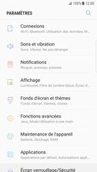 Samsung G935 Galaxy S7 Edge - Android Nougat - Internet - Désactiver les données mobiles - Étape 4