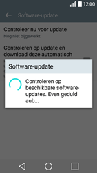 LG H320 Leon - Software update - update installeren zonder PC - Stap 11