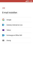 Nokia 5 - Android Oreo - E-mail - handmatig instellen (gmail) - Stap 7