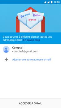 OnePlus 3 - E-mail - Configuration manuelle (gmail) - Étape 15