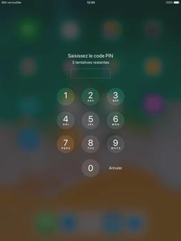 Apple iPad Air iOS 11 - Internet - configuration manuelle - Étape 16