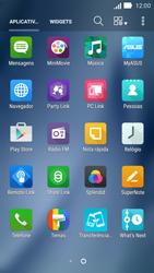 Asus Zenfone 2 - Aplicativos - Como baixar aplicativos - Etapa 3