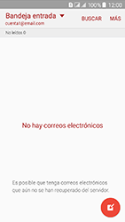 Samsung Galaxy J3 (2016) DualSim (J320) - E-mail - Configurar correo electrónico - Paso 4