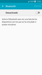 Samsung Galaxy J5 - Bluetooth - Conectar dispositivos a través de Bluetooth - Paso 5