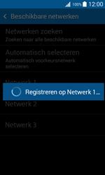 Samsung Galaxy Trend 2 Lite (SM-G318H) - Buitenland - Bellen, sms en internet - Stap 9