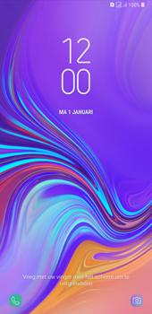 Samsung Galaxy A7 (2018) - MMS - handmatig instellen - Stap 25