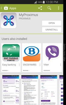 Samsung N915FY Galaxy Note Edge - Applications - MyProximus - Step 10