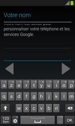 Samsung Galaxy S2 - Premiers pas - Créer un compte - Étape 10