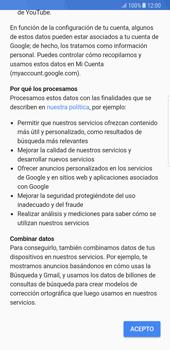 Samsung Galaxy Note 8 - Aplicaciones - Tienda de aplicaciones - Paso 13