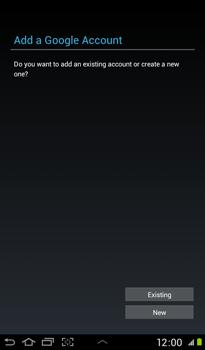 Samsung P3100 Galaxy Tab 2 7-0 - Applications - Downloading applications - Step 4
