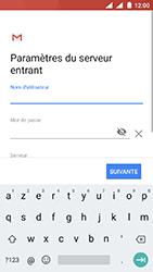 Nokia 3 - Android Oreo - E-mail - Configurer l