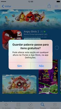 Apple iPhone 6s Plus - Aplicações - Como pesquisar e instalar aplicações -  17