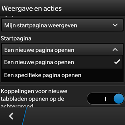 BlackBerry Q5 - Internet - handmatig instellen - Stap 18
