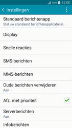 Samsung A300FU Galaxy A3 - MMS - probleem met ontvangen - Stap 10