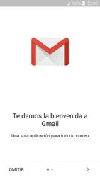 Samsung Galaxy J5 - E-mail - Configurar Gmail - Paso 4
